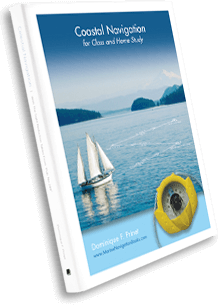 coastal navigation book